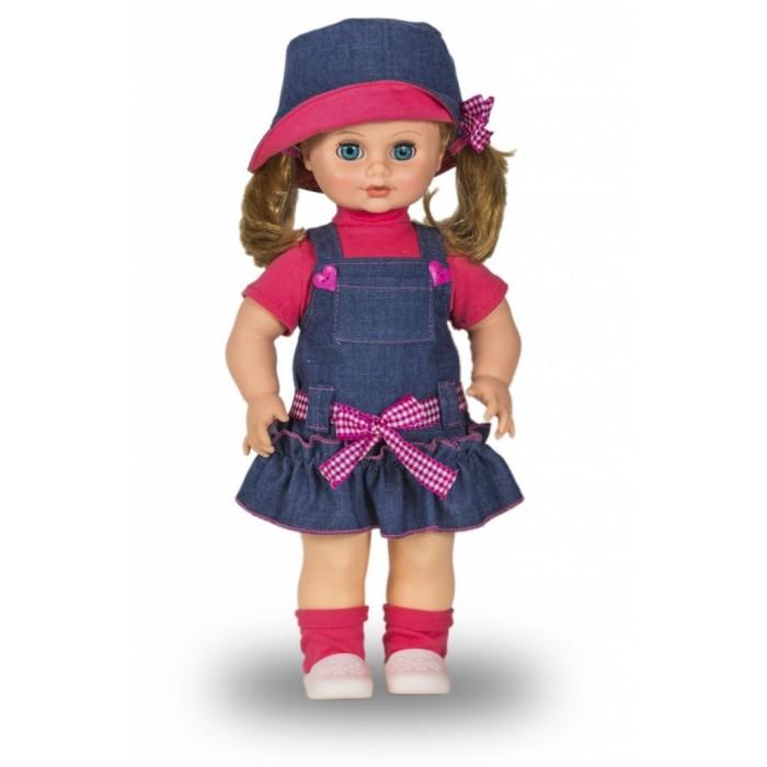 Куклы и одежда для кукол Весна Кукла Инна 21 49 см куклы и одежда для кукол весна кукла женечка 53 см