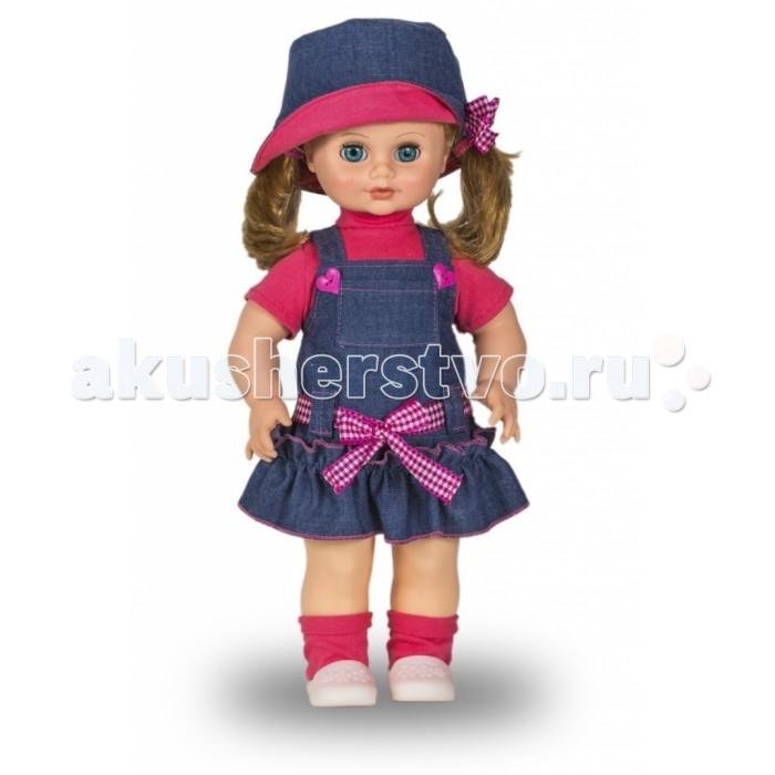 Куклы и одежда для кукол Весна Кукла Маргарита 11 42 см куклы и одежда для кукол весна озвученная кукла саша 1 42 см
