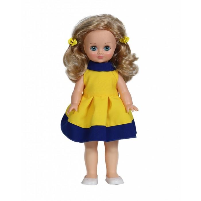 Куклы и одежда для кукол Весна Кукла Герда 7 42 см кукла весна влада 7