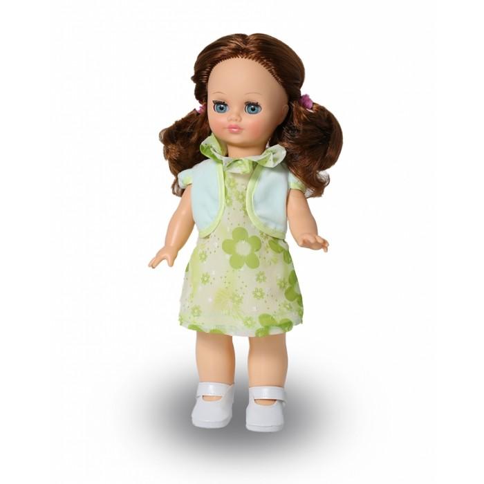 Куклы и одежда для кукол Весна Кукла Элла 3 42 см куклы и одежда для кукол весна озвученная кукла саша 1 42 см