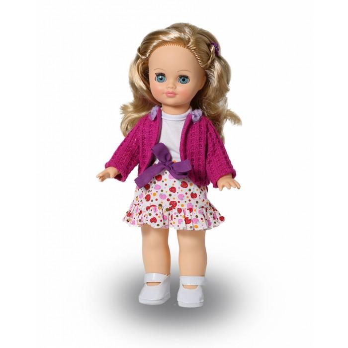 Куклы и одежда для кукол Весна Кукла Элла 7 35 см весна кукла элла весна 35см озвученная