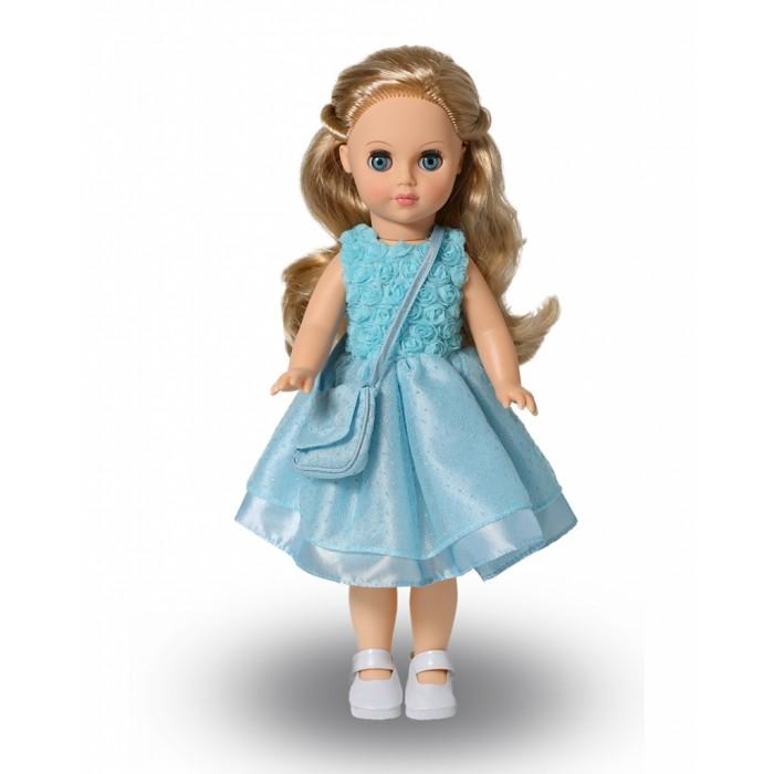 Куклы и одежда для кукол Весна Кукла Мила 7 42 см кукла весна 35 см