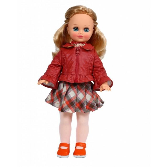 Куклы и одежда для кукол Весна Кукла Лиза 1 42 см весна весна кукла лиза 4 озвученная 42 см