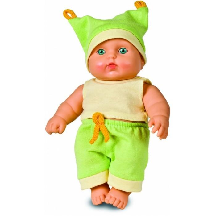 Куклы и одежда для кукол Весна Кукла Карапуз 2 мальчик 24 см кукла весна карапуз в халате в ванночке мальчик 20 см