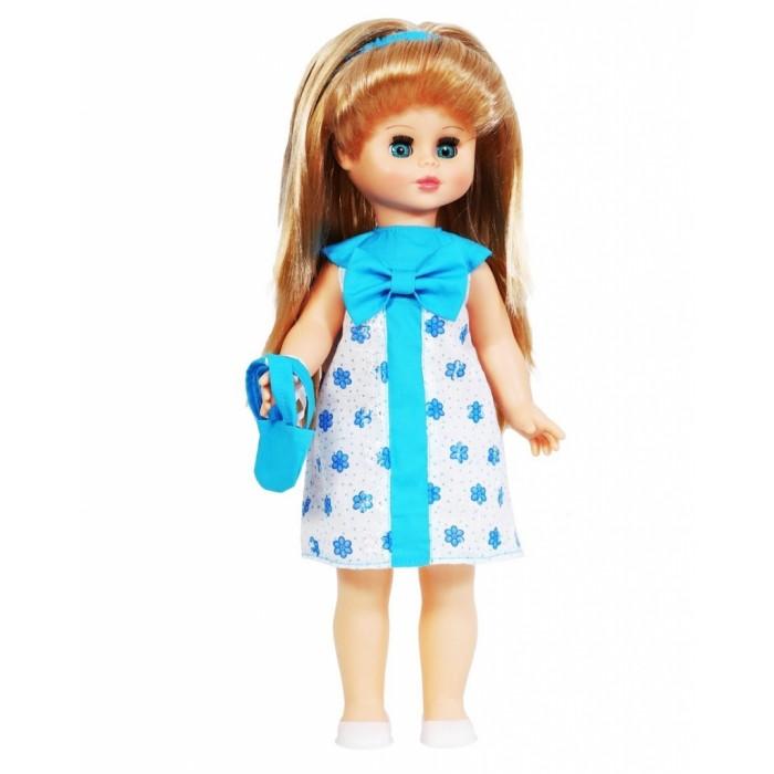 Куклы и одежда для кукол Весна Кукла Оля 5 49 см весна кукла оля 14 озвученная