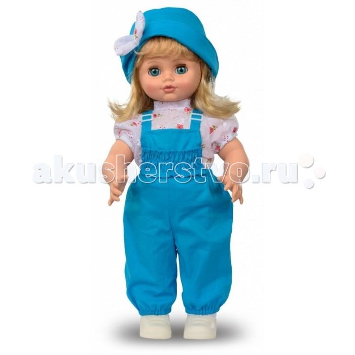 Куклы и одежда для кукол Весна Кукла Инна 10 49 см кукла весна 35 см