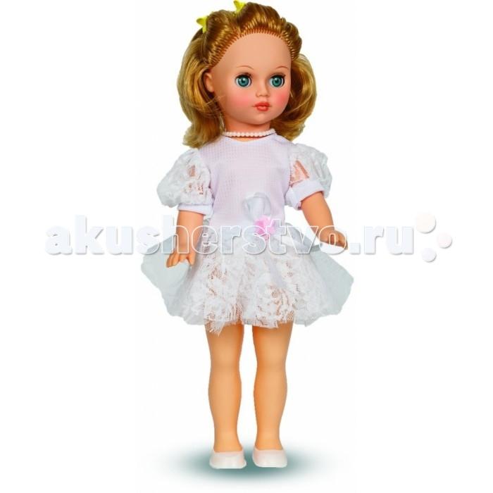 Куклы и одежда для кукол Весна Кукла Мила 1 38 см кукла весна 35 см