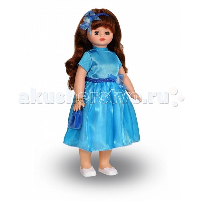 Куклы и одежда для кукол Весна Кукла Алиса 11 59 см кукла весна 35 см