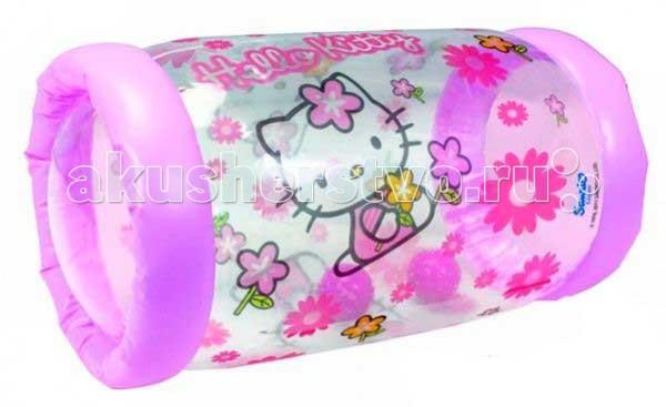 Развивающие игрушки Simba Надувной ролик Hello Kitty simba simba hello kitty