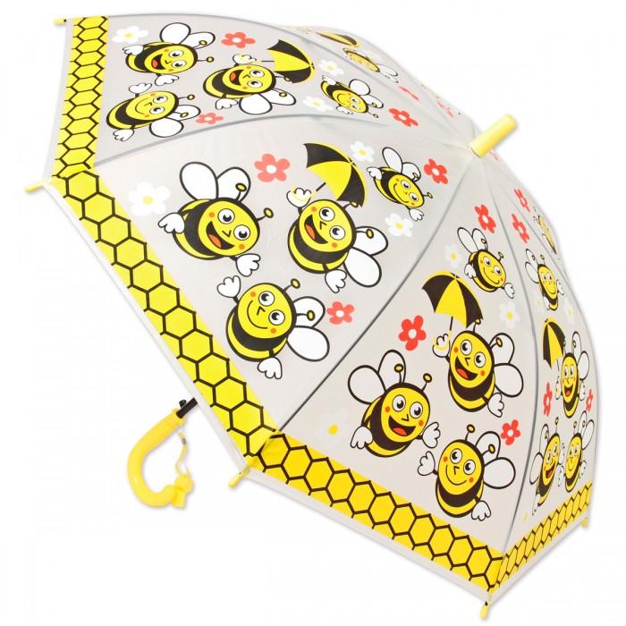 Детские зонтики Ami&Co (AmiCo) Зонт Пчелка миниспиртзавод пчелка в новосибирске