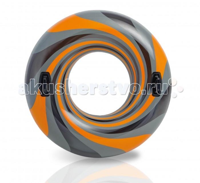 Intex Круг Вихрь 122 см