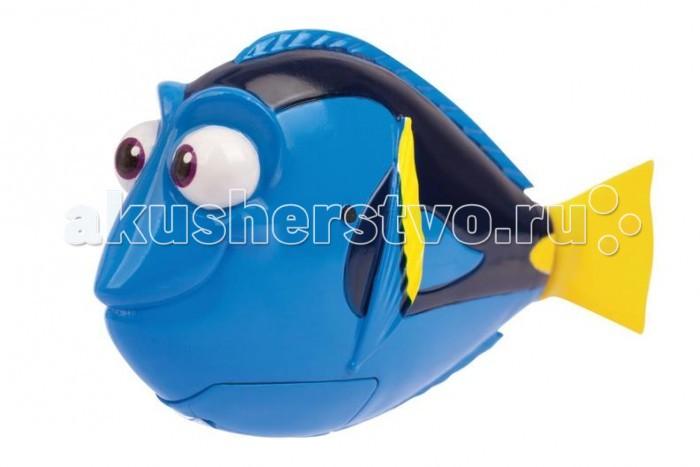 Интерактивные игрушки Robofish Dory Роборыбка Дори