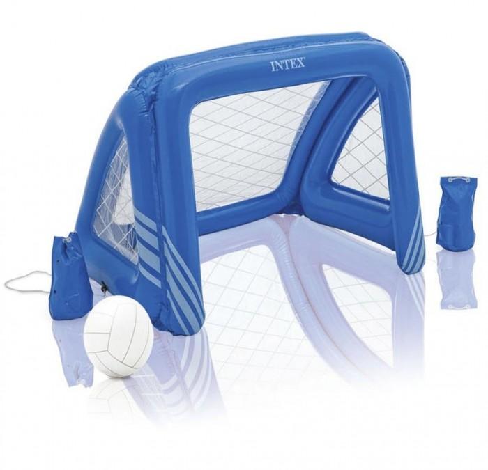Спортивный инвентарь Intex Надувной набор для водного поло