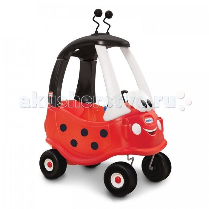 Детский транспорт , Каталки Little Tikes Божья коровка арт: 136757 -  Каталки