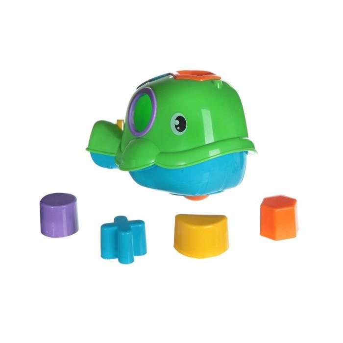 Игрушки для ванны Fun Time Игрушка для ванной Сортер Кит 5012