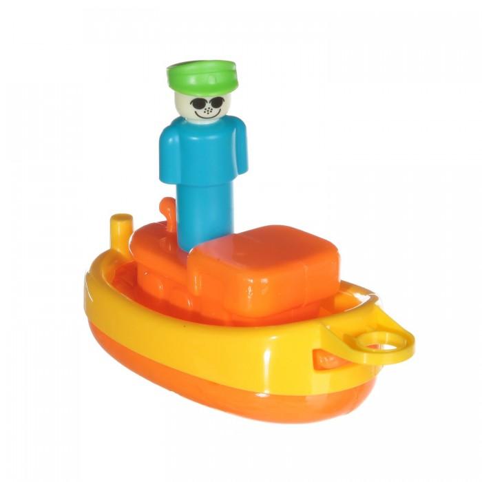 Игрушки для ванны Fun Time Игрушка для ванной Лодка, спасательный круг J1005 спасательный круг гель для