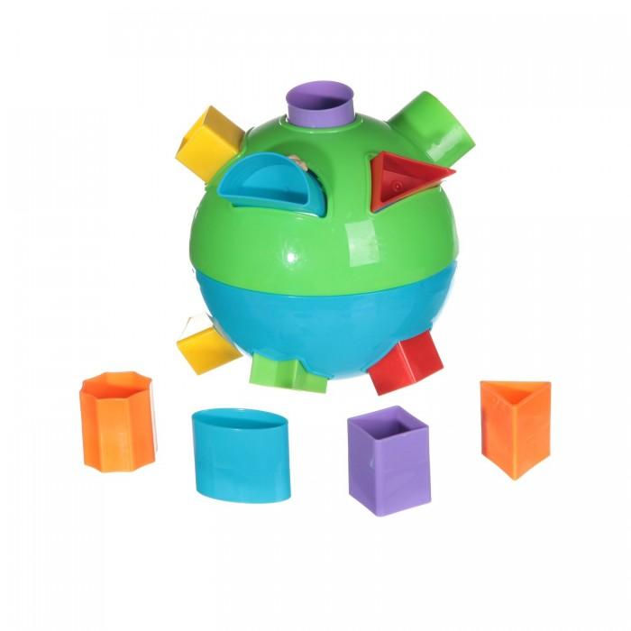 Сортеры Fun Time Мяч 305 сортеры лэм сортер игрушки