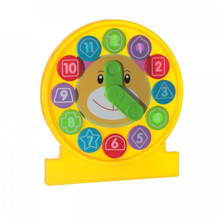 Развивающие игрушки Fun Time Часы-пазл 5064 игрушка fun