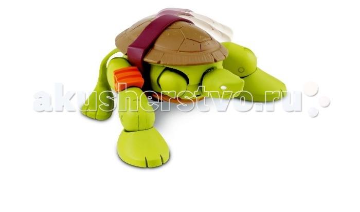 цены Игровые фигурки Playmates TMNT Фигурка Черепашки-ниндзя 15 см серия Mutation Майк