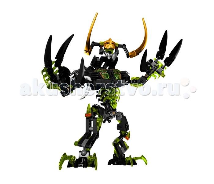 Конструктор Lego Биониклы Умарак-Разрушитель