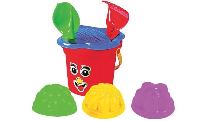 Игрушки для зимы Полесье Набор для игры с песком № 26 полесье набор для песочницы 406