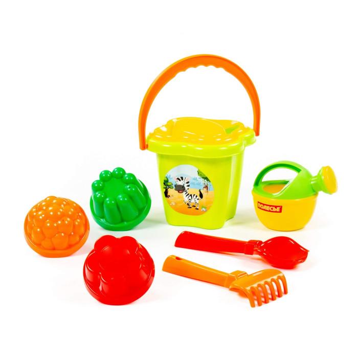 Игрушки в песочницу Полесье Набор для игры с песком № 157 полесье набор для песочницы 469