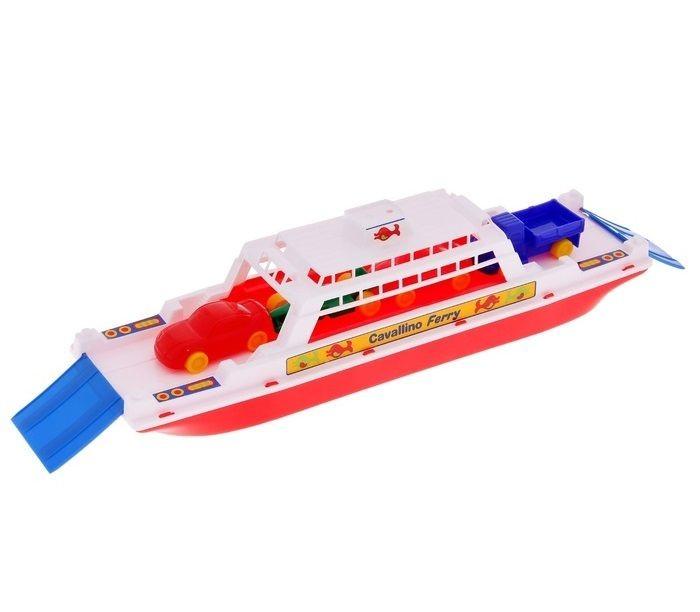 Игрушки для ванны Полесье Паром Балтик+ Автомобиль Мини 4 шт. игрушки для ванны полесье паром балтик автомобиль мини 4 шт