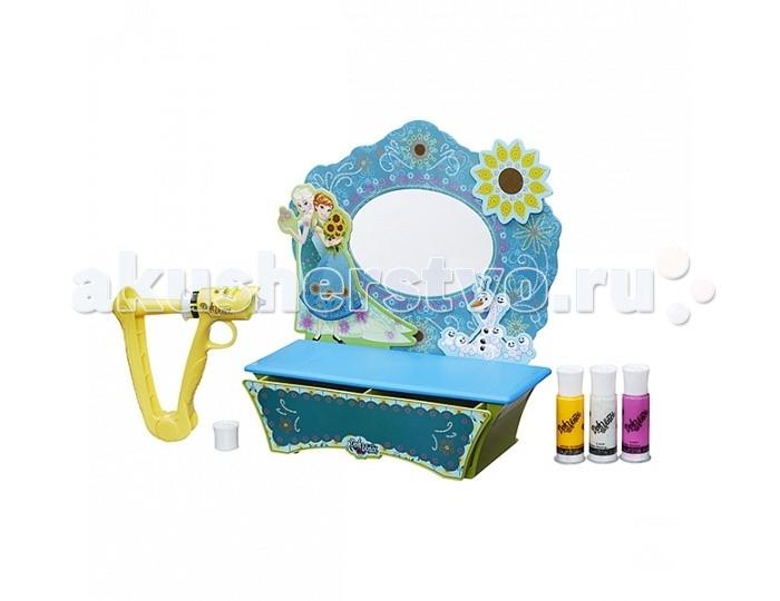 Наборы для творчества DohVinci Игровой набор для творчества Стильный туалетный столик Холодное Сердце