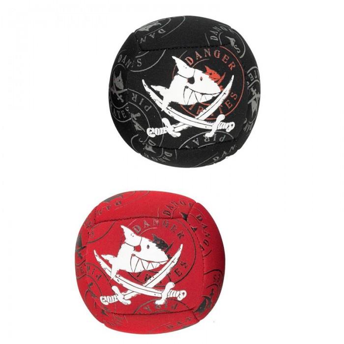 Мячики и прыгуны Spiegelburg Мяч неопреновый Captn Sharky постельное белье 1 5 спальное spiegelburg captn sharky 93733