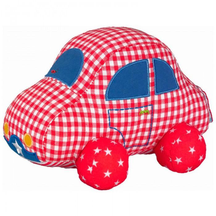 Мягкие игрушки Spiegelburg Автомобиль Baby Gluck каталки игрушки spiegelburg овечка baby gluck