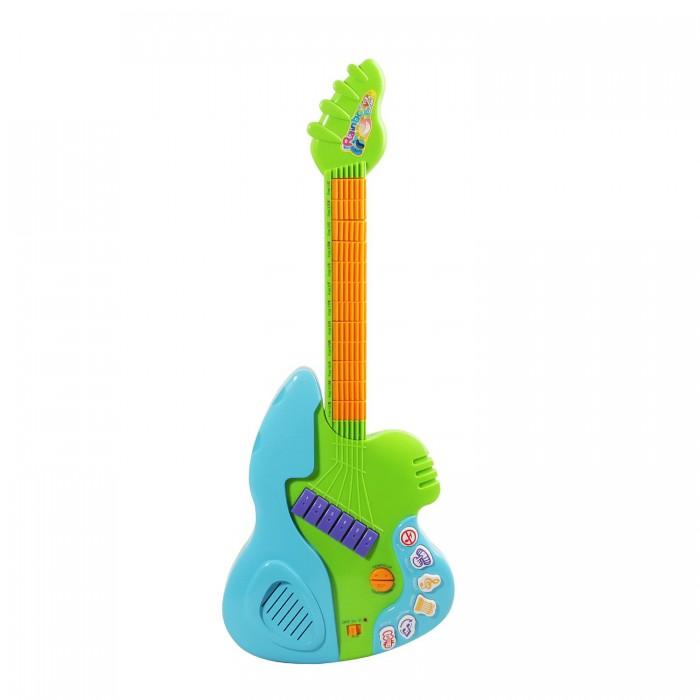 Музыкальный инструмент Potex Гитара 12 ладов 614В