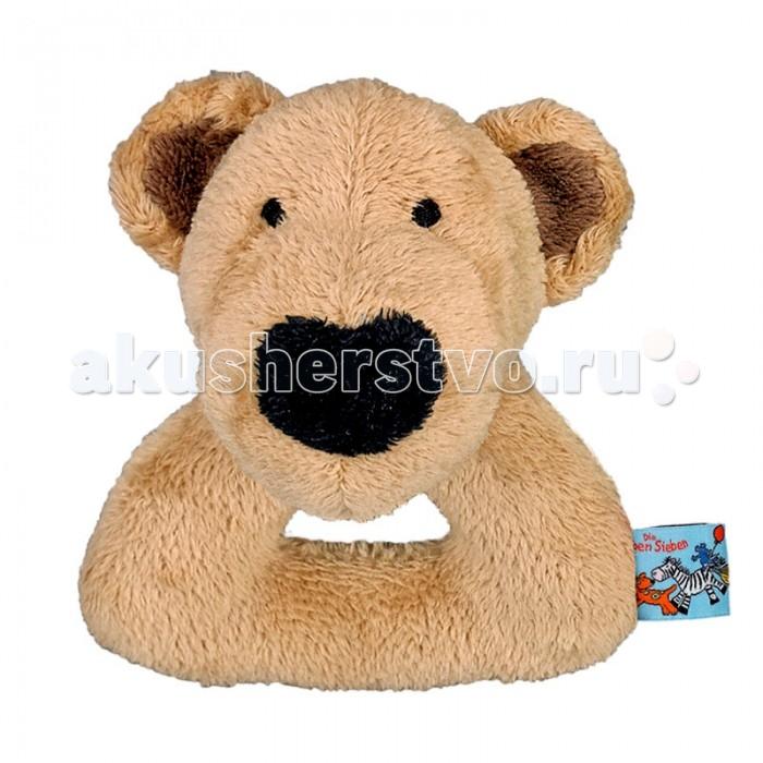 Погремушка Spiegelburg медведь Die Lieben Sieben