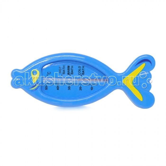 Термометры для воды Bertoni (Lorelli) Рыбка цена 2017