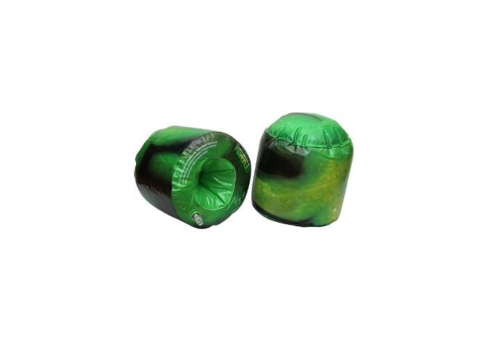 Спортивный инвентарь Turtles Надувные тренировочные перчатки Черепашки-ниндзя серия DoJo