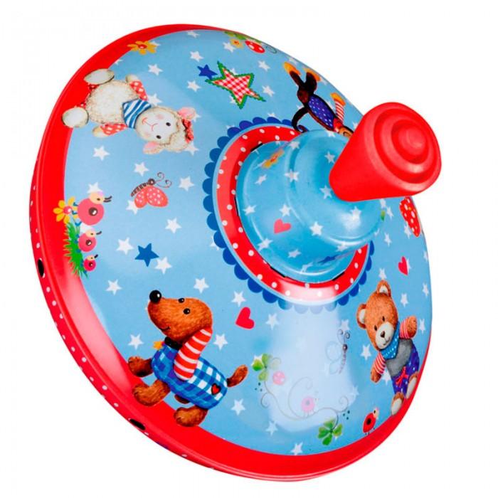 Развивающие игрушки Spiegelburg Юла Baby Gluck