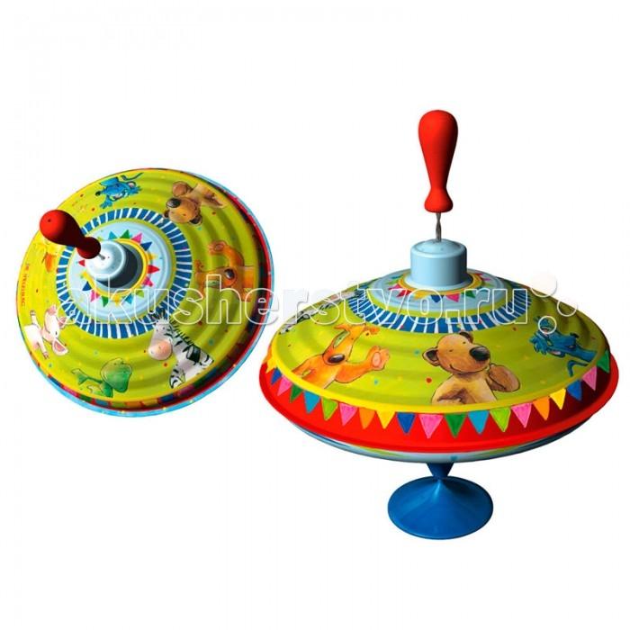 Развивающая игрушка Spiegelburg Юла Die Lieben Sieben 21588