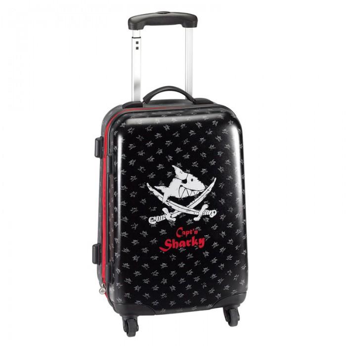 Детские чемоданы Spiegelburg Детский чемодан Captn Sharky 30306