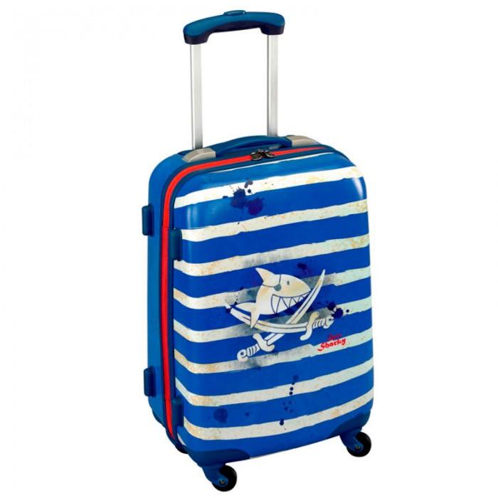 Детские чемоданы Spiegelburg Чемодан Captn Sharky 30566