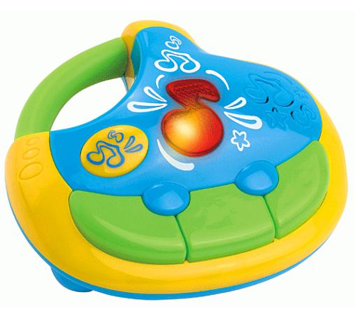 Музыкальные игрушки Hap-p-Kid Пианино hap p kid игрушка робот red revo 3578t