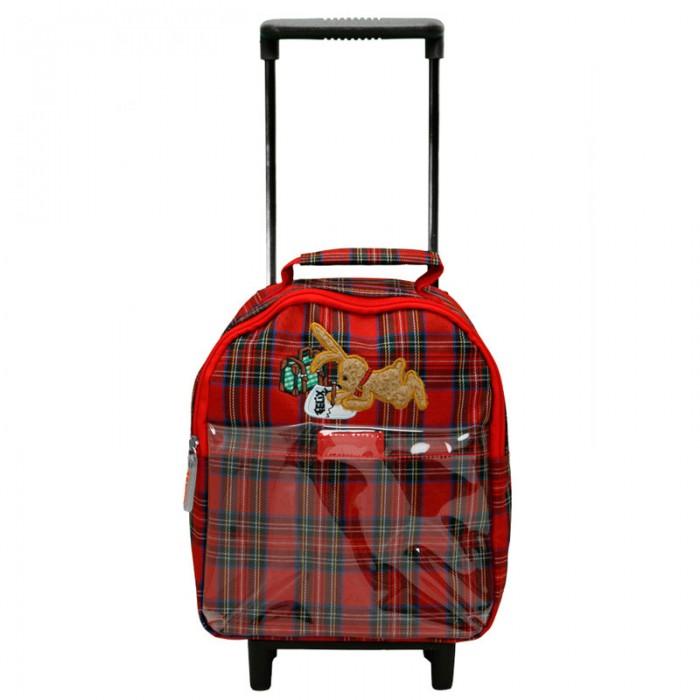 Детские чемоданы Spiegelburg Мини чемодан Felix