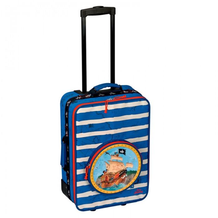 Spiegelburg Детский чемодан Captn Sharky 10974