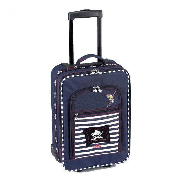 Детские чемоданы Spiegelburg Чемодан Captn Sharky 30314
