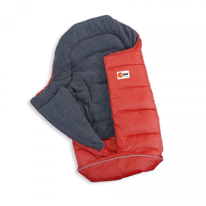 Купить KHW Конверт для санок Snow Babysack New в интернет магазине. Цены, фото, описания, характеристики, отзывы, обзоры