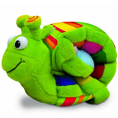 Подвесная игрушка Edushape Гусеница