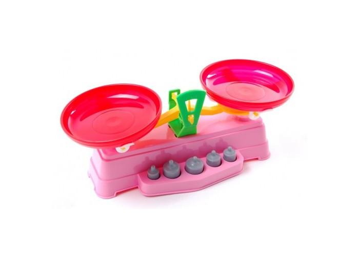 Ролевые игры Marek Весы ролевые игры playgo игровой набор для приготовления хот догов делюкс