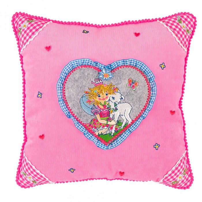 Купить Подушки для малыша, Spiegelburg Подушка Prinzessin Lillifee