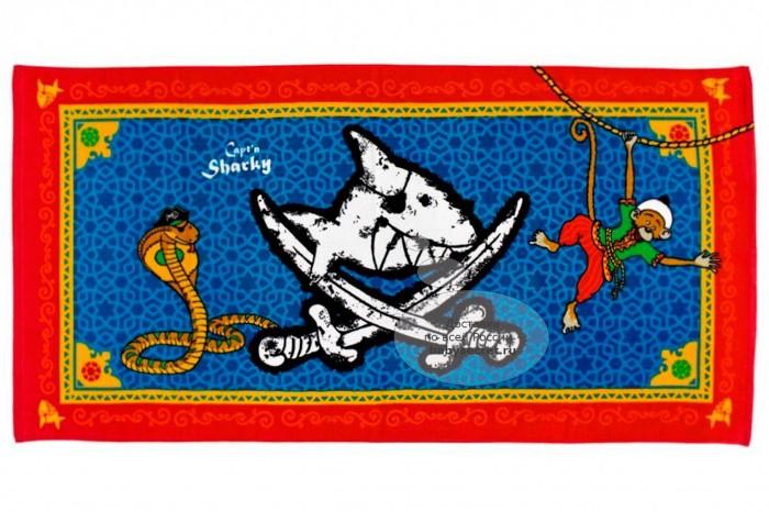 Spiegelburg Полотенце банное Captn Sharky 12271Полотенце банное Captn Sharky 12271Spiegelburg Полотенце банное Captn Sharky.  Полотенце банное Captn Sharky – это отличное полотенце для всех любителей пиратов и морских путешествий. Выполненное в синем цвете с ярким логотипом серии Капитан Шарки оно обязательно придется по вкусу всем неравнодушным к морю!  Полотенце сделано на 100% из качественного хлопка, благодаря чему очень мягкое, приятное на ощупь и отлично впитывает воду. Дети будут пользоваться им с удовольствием!<br>