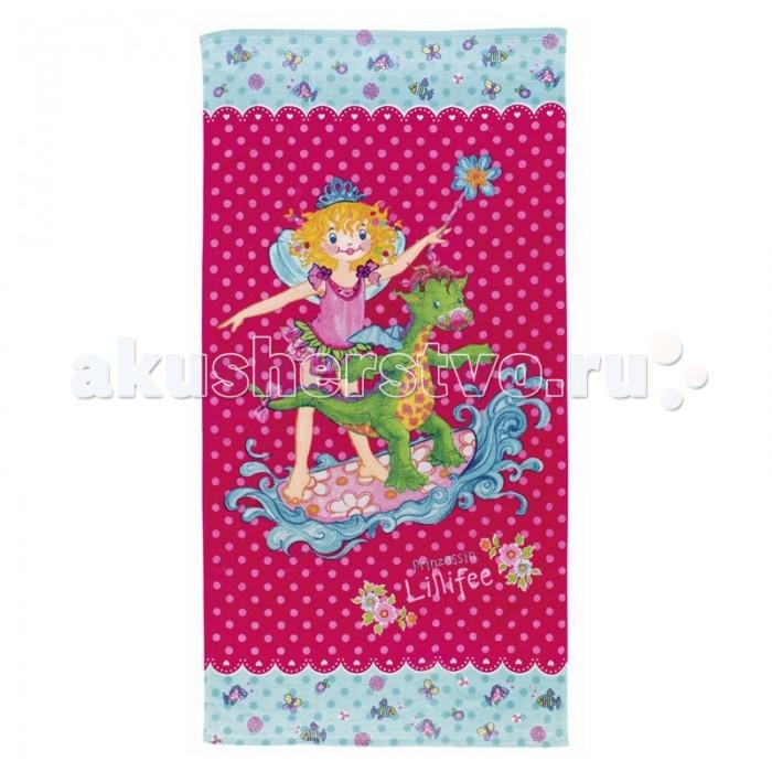 Полотенца Spiegelburg Полотенце банное Prinzessin Lillifee 90210
