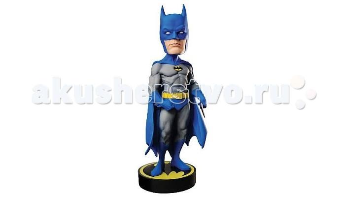 Игровые фигурки Neca Фигурка DC Classic 8 дюймов Batman Head Knocker (Бэтмен) пылесос gorenje vc2101bkcy