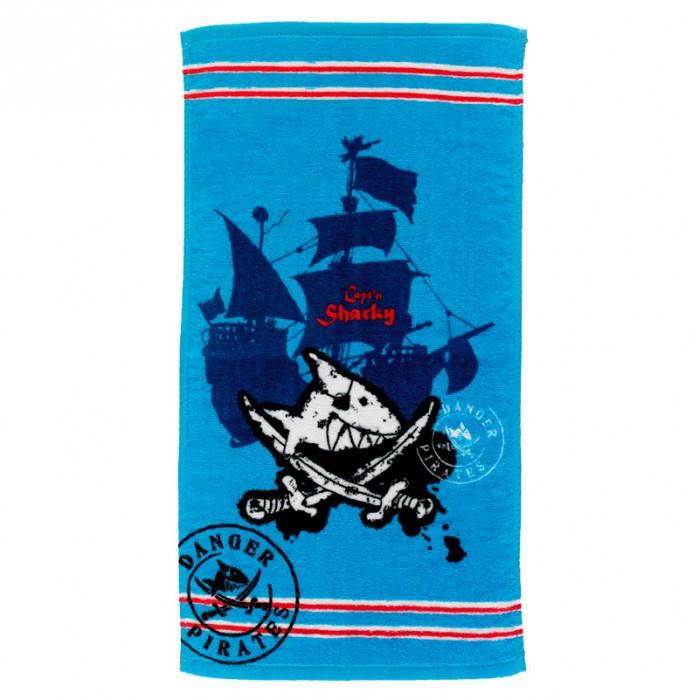 Купить Полотенца, Spiegelburg Полотенце для рук Capt'n Sharky